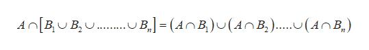 ABU B .B A (AnB,).(AnB)