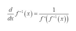 1 (x)= dx S(S(x)