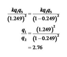 К44, а4 (1.249) 1-0.249) (1.249) 42 (-0.249) 2.76