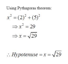 Trigonometry homework question answer, step 3, image 1