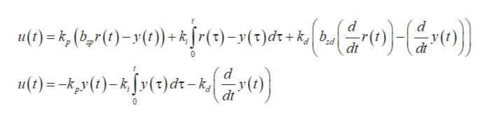 d u() (br(t)-y()kfr(s) -y(+) dt + k b dt u()ky(t)-(t)dt-kj|