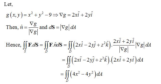 Advanced Math homework question answer, step 2, image 1