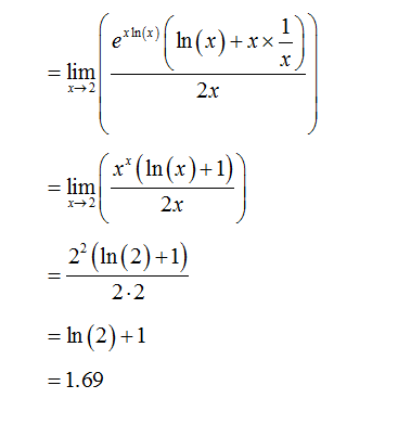 Calculus homework question answer, step 1, image 4