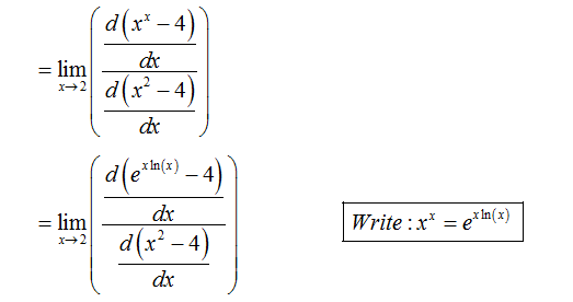 Calculus homework question answer, step 1, image 3