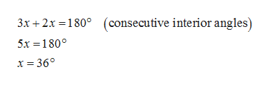 Geometry homework question answer, step 3, image 1