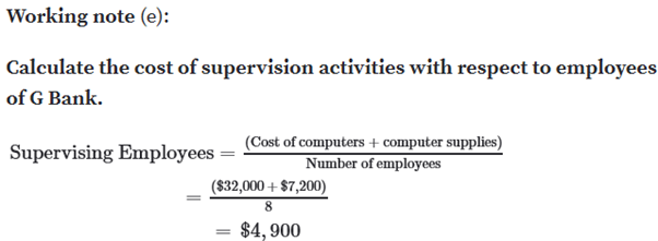 Accounting homework question answer, step 2, image 3