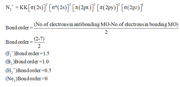 Answered Place The Following Molecules And Ions Bartleby