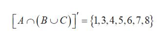A(BUC)]{1.3,4,5,6,7,8}