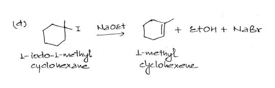 Naoet I toH Naßr 1-iodo-1-methyl cyclonexane eloeneue