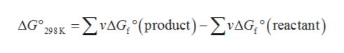 -ΣΥΔG,(product) - ΣνΔG, * (ractant) Aσ93Κ