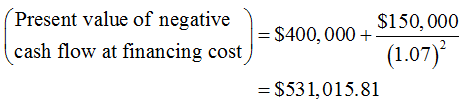 Finance homework question answer, step 2, image 2