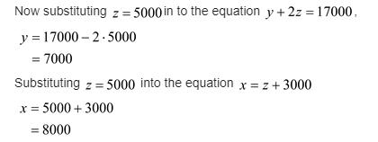Algebra homework question answer, step 3, image 2