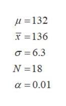 L=132 T 136 a 6.3 N=18 a 0.01