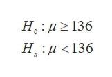 H 136 H 136