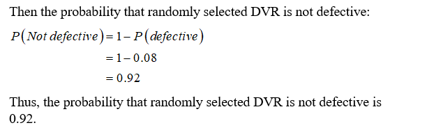 Statistics homework question answer, step 3, image 1