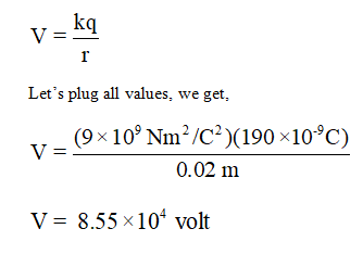 Physics homework question answer, step 2, image 4