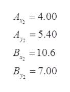 =4.00 А, А. 3D5.40 В. %310.6 В. = 7.00 У2