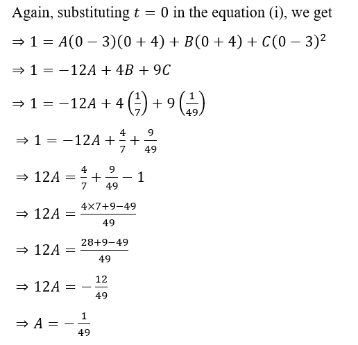 Calculus homework question answer, step 2, image 3