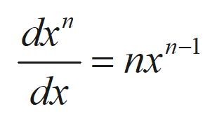 "dx"" .n-1 = nx dx"
