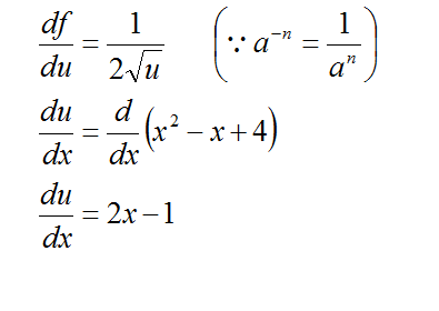 Calculus homework question answer, step 3, image 2