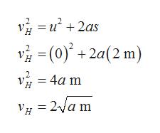 u2as (0)2a(2 m) V4a m н 2a m