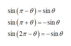 sin (-e)sine sin (0)-sin sin (27-)sin -sin e