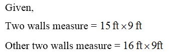 Geometry homework question answer, step 1, image 1