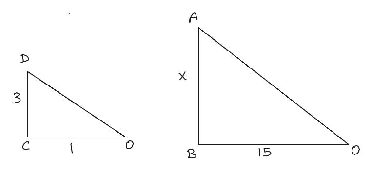 A X 3 C 5 A