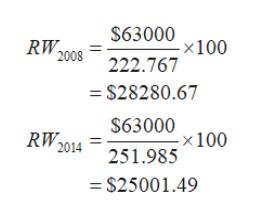 $63000100 RW2008222.767 $28280.67 $63000100 RW2014251.985 =$25001.49