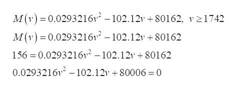 M(v0.0293216 -102.12v 80162, v 21742 M(v)0.02932161 - 102.12 +80162 156 0.0293216v - 102.12v 80162 0.02932161102.12v 80006 0