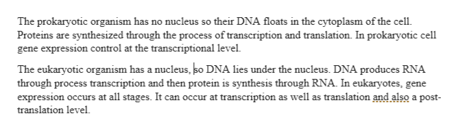 Biology homework question answer, step 2, image 1