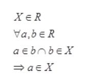 ΧER abER a E bnbeX a E X