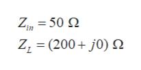Z=50 (200+ j0) 2