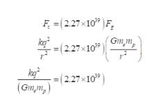 F. (2.27x10 F Gmm (227x10 (2.27x105 (Gmm
