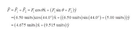 Advanced Physics homework question answer, step 2, image 1
