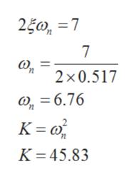 2Ea,7 7 2x0.517 =6.76 K 45.83