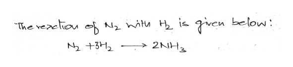 is qven below: The vercliou oh N, nitu 2NH2 N +312