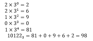 Algebra homework question answer, step 2, image 2