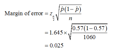 Statistics homework question answer, step 3, image 2