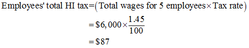 Accounting homework question answer, step 3, image 2