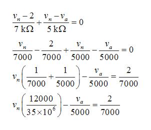 у —у п 5 kΩ 0 = 7 kn 2 п п 0 5000 7000 7000 5000 1 1 2 7000 5000 5000 7000 12000 2 35х106 5000 7000