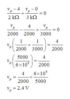 -4 -0 0 2 ΚΩ 3kΩ 4 0 3000 2000 2000 1 1 2000 3000 2000 5000 4 6x106 2000 6x106 4 2000 5000 v 2.4 V