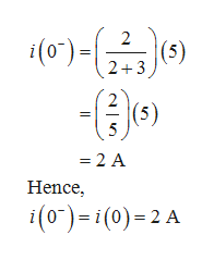(0)-) -6) 2 |(5) 2 3 2 A Hence, i (о')-i (0)-2A