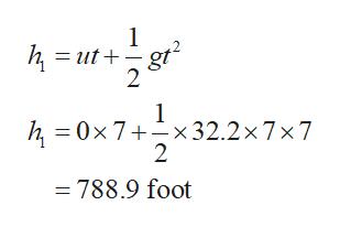 1 h, ut gt 2 1 h, 0x 7+x 32.2 x 7 x 7 2 788.9 foot