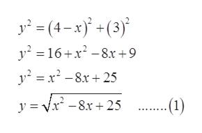 y(4-x+(3) y216+x2-8x +9 y2 x28x25 ...1) y x-8x25