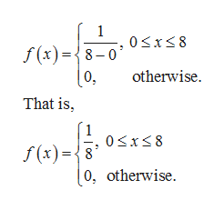 1 0x 8 f (x)8-0 (0, That is otherwise 0sx8 f(x) 0, otherwise.