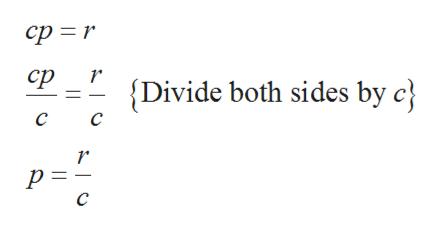 ср 3 г ср {Divide both sides by c C C р3 C