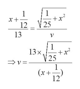 1 +x 12 V25 1 13 1 13x 'V 25 1 (x 12
