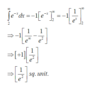 1 fe dt=-e 2 -HH 1 1 1 +1] 1 sq.unit