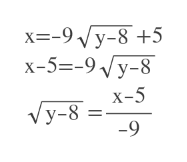 X%3-9 у-8 +5 х-5%-9 Му-8 x-5 Vy-8 -9 У-8